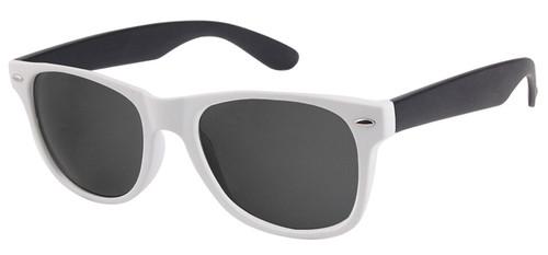 1. White Black
