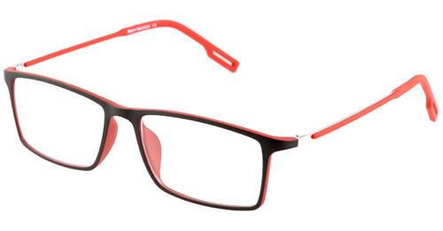 1. Black Red