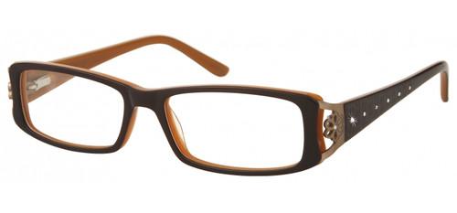 1. Brown
