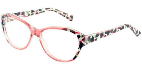 Pink - Multicolor