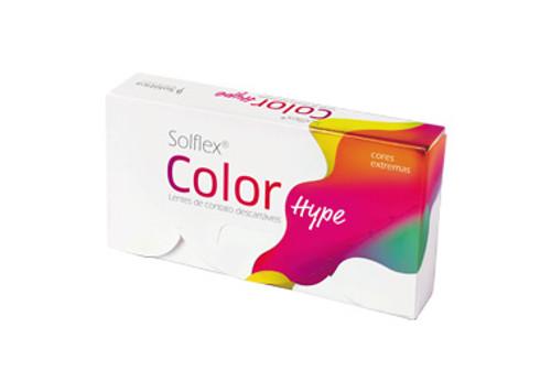 solotica solflex color hype