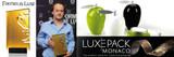'Formes de Luxe' Competition