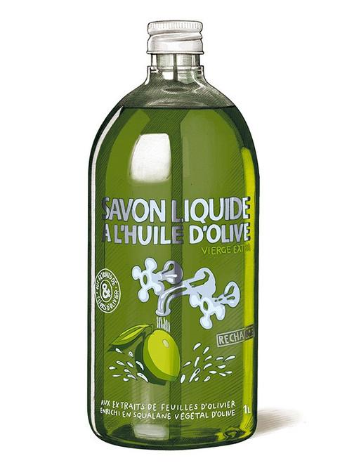 Liquid Soap Refill