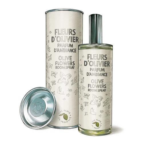 Olive Flower Room Spray