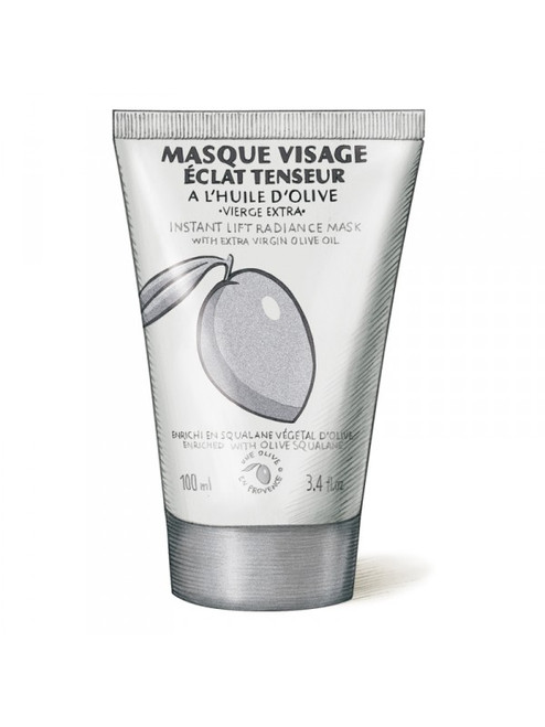 Instant Lift Radiance Mask