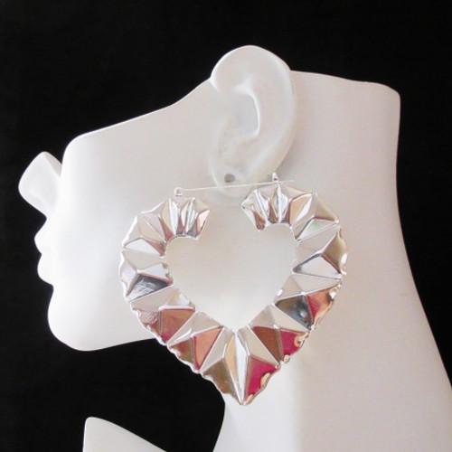 Hoop Earrings-22014