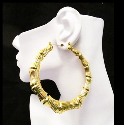Hoop Earrings-11773