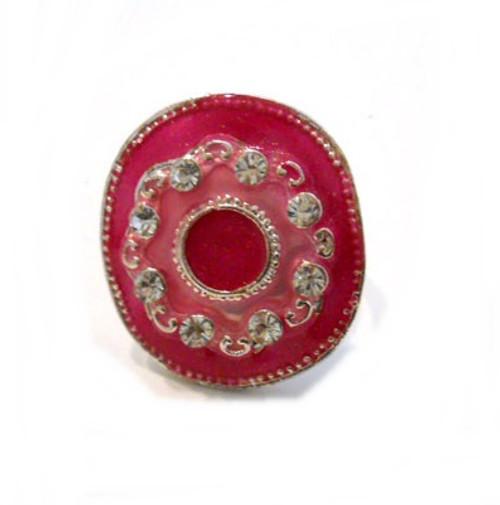 Fashion Rings-R3019