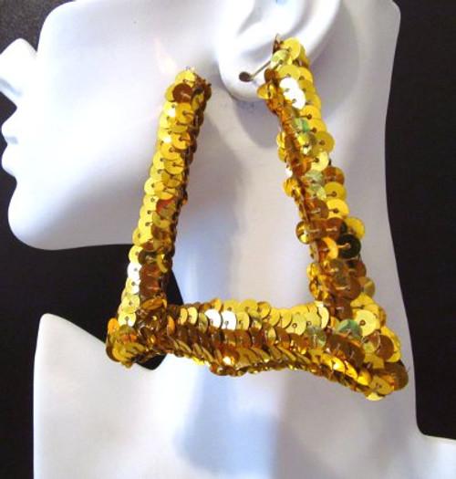 Hoop Earrings-3986