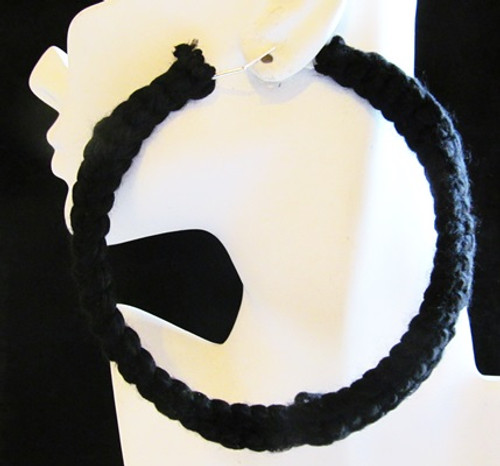 Hoop Earrings-12823