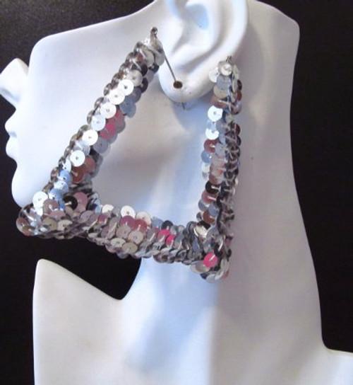 Hoop Earrings-2986
