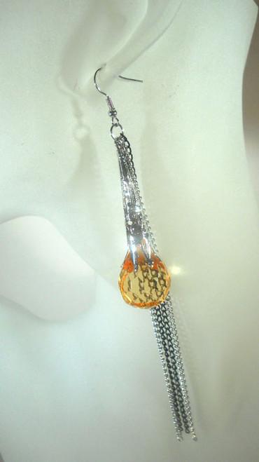 Long Earrings-4671
