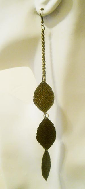 Long Earrings-2883