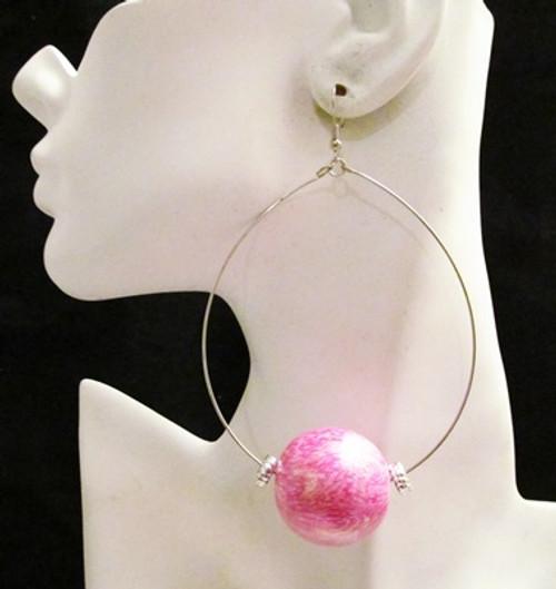 Beaded Earrings-11746