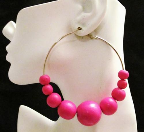 Hoop Earrings-11748