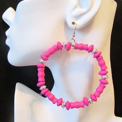 Beaded Earrings-15135