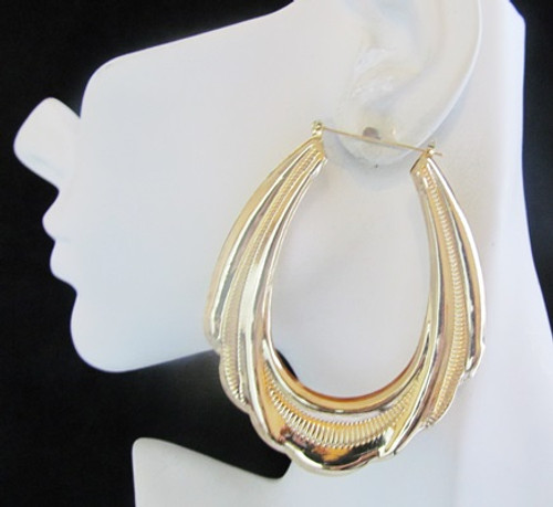 Hoop Earrings-11864