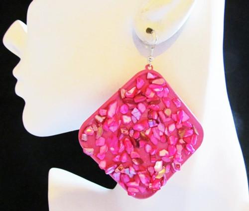 Shell Earrings-12902