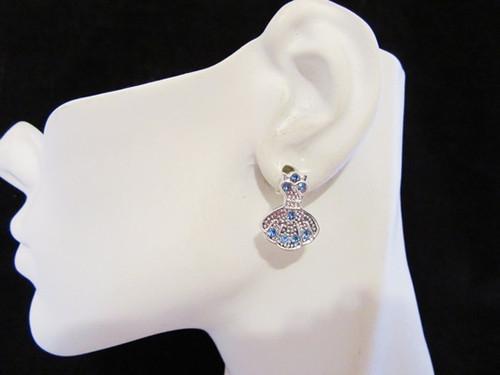 Stud Earrings-12928