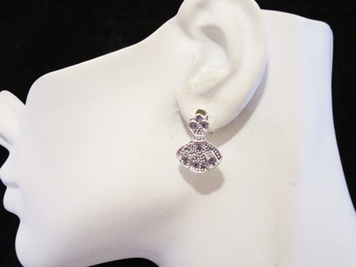 Stud Earrings-13928