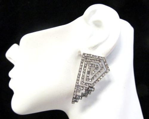 Stud Earrings-11531