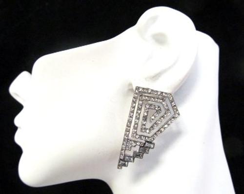 Stud Earrings-11531