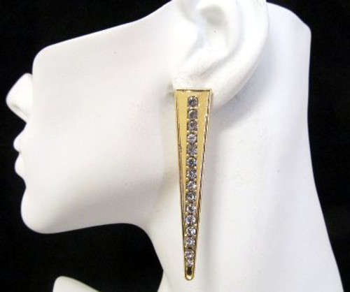 Stud Earrings-11533
