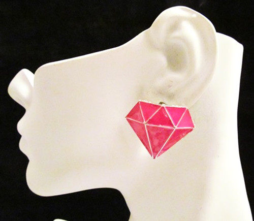 Stud Earrings-14765