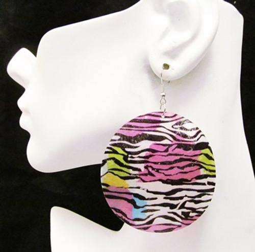 Seashell Earrings-11775