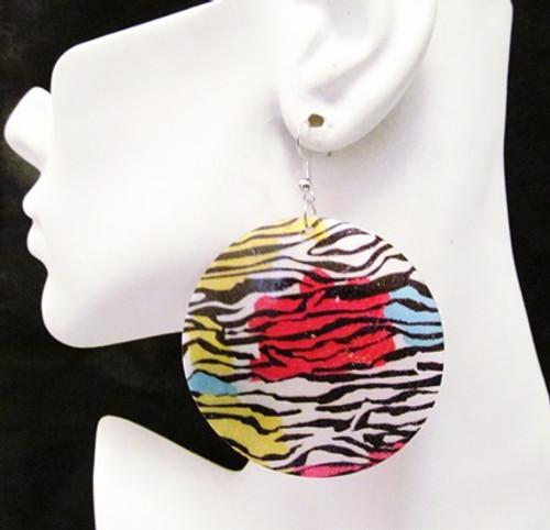 Seashell Earrings-12775