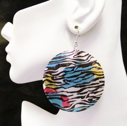Seashell Earrings-13775