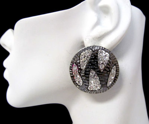 Stud Earrings-11487