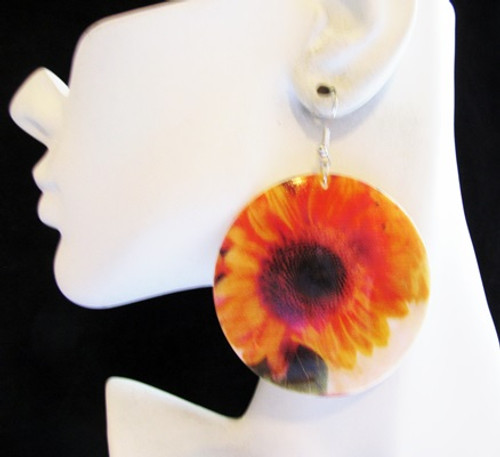 Shell Earrings-11853