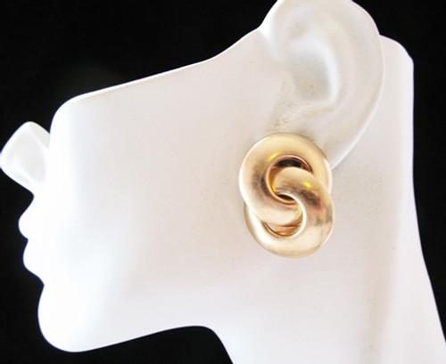 Stud Earrings11898
