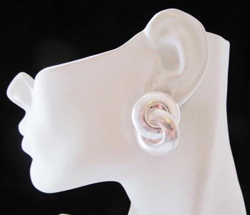 Stud Earrings12898