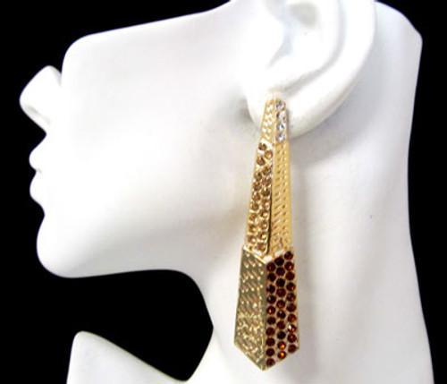 Stud Earrings-11494