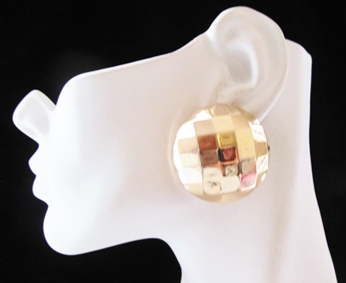 Stud Earrings-11900