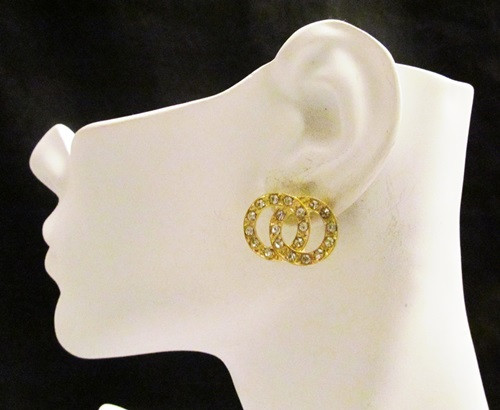 Stud Earrings-11649