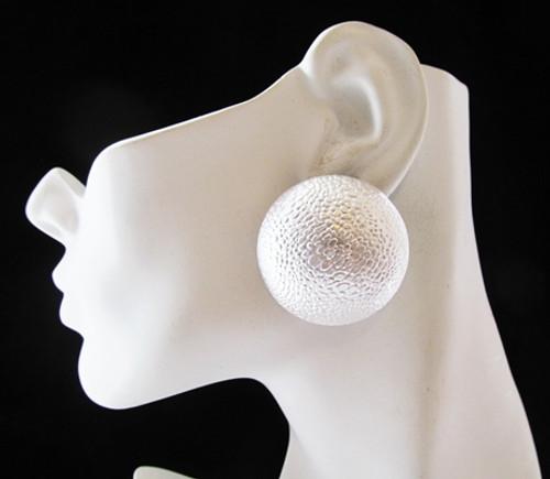 Stud Earrings-12899
