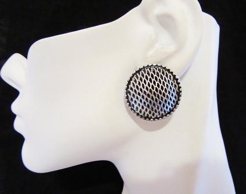 Stud Earrings-12926