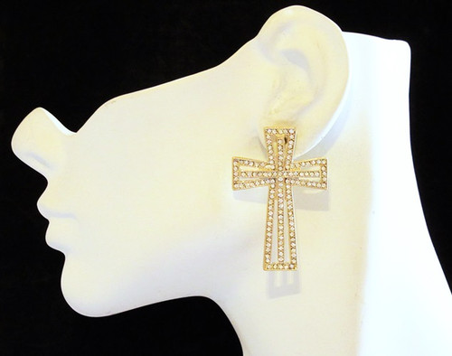 Stud Earrings-11942