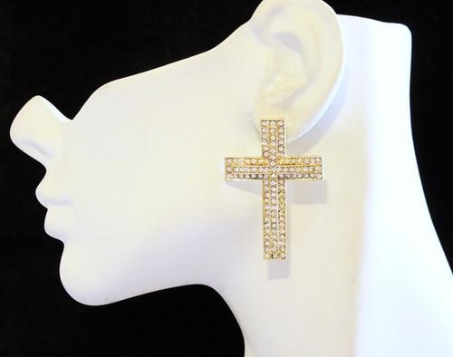 Stud Earrings-11943