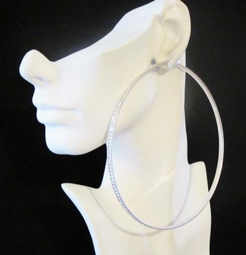 Hoop Earrings-11961