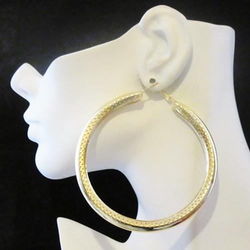 Hoop Earrings-11962