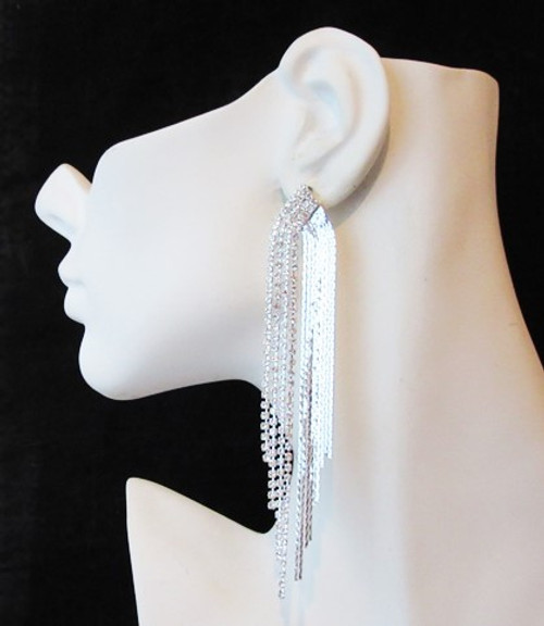 Long Earrings-12973