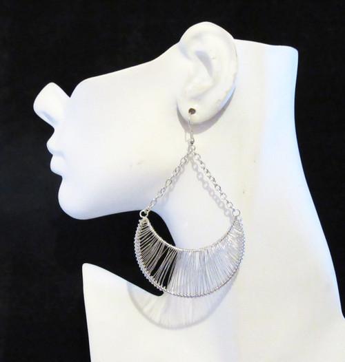 Long Earrings-11978