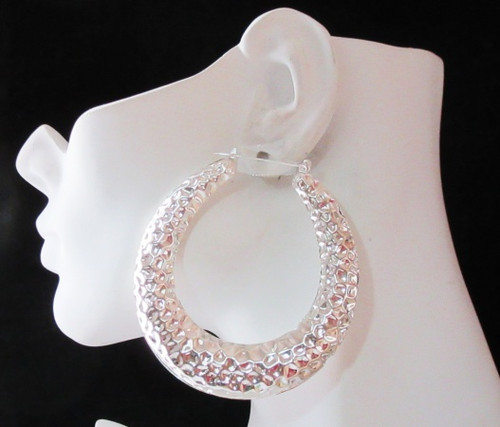 Hoop Earrings-22013