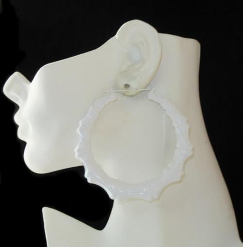 Hoop Earrings-21015