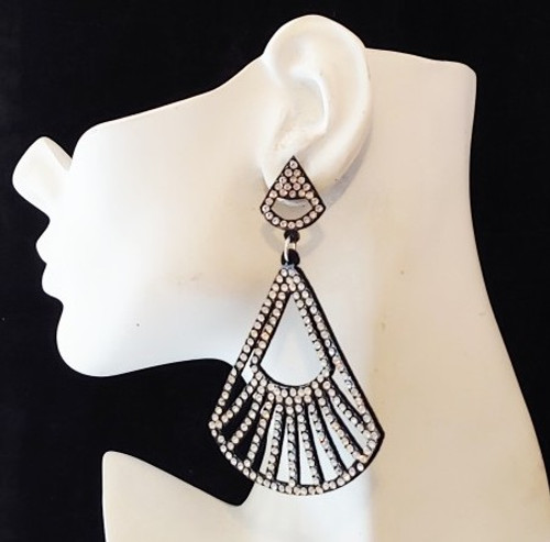 Fashion Earrings-21045