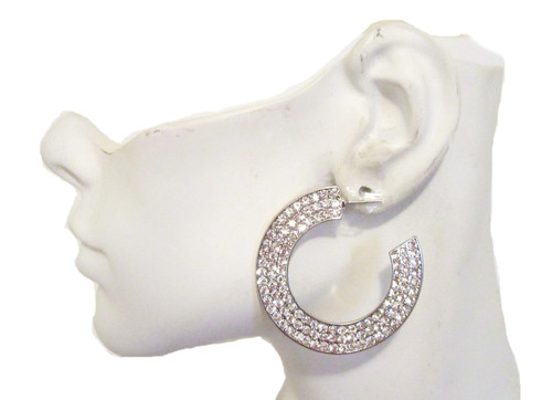 Hoop Earrings-21051